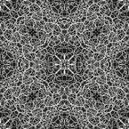 Symmetrisches Netz Rapportiertes Design