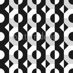 Abstrakte Optische Täuschung Vektor Design