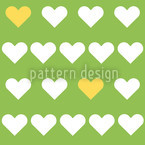 Young Love Pattern Design