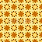 Sahnehäubchen Nahtloses Vektor Muster