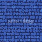 Wasserblasen Im Ozean Vektor Design