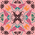 Floral Sheet Pattern Design