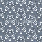 Star Mandala Design Pattern