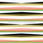 Modern Stripes Repeating Pattern