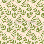 Mistletoes World Repeating Pattern