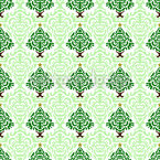 At Christmas Time Pattern Design