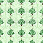 Zur Weihnachtszeit Muster Design