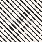 Rough Stripes Pattern Design