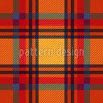 Ewan Tartan Designmuster