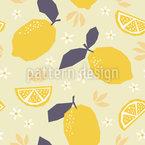 Sommer Zitronen Rapport