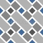 Geometrie-Wand Vektor Muster