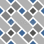 Geometry Wall Vector Pattern