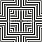 Opartdeco Seamless Vector Pattern Design