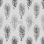 Plumage Repeat Pattern