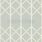 Lattice Dobrável Design de padrão vetorial sem costura