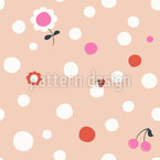 Dots And More Seamless Vector Pattern