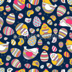 Easter Symbolic Design Pattern