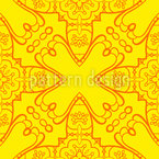 Solid Combination Seamless Vector Pattern