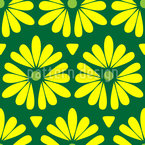 About Spring And Flowers Design Pattern