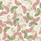 Fine Affair Seamless Vector Pattern Design