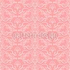 Magnificent And Arabesque Pattern Design