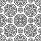 Mandala Jim Musterdesign