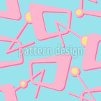 70s Party Design Pattern