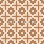 Moorish Roots Design Pattern