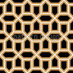 Arabic Lattice Vector Design