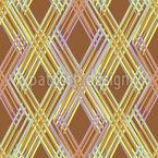 Duplizierte Linien Vektor Design