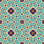 Altstadt Riad Vektor Muster