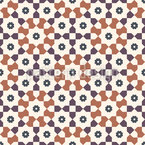 Moroccan Bath Pattern Design