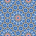 Magnificent Mosaic Design Pattern