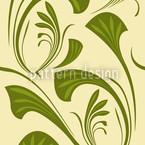 Vivienne Green Seamless Pattern
