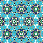 Moorish Heritage Design Pattern