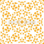 Soft Whispering Vector Pattern