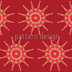 Stars On Fire Design Pattern