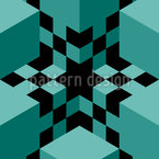 3D Cubic Space Design Pattern