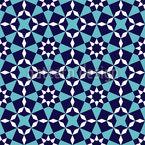Marokkanischer Eingang Vektor Muster