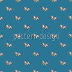 バタフライ飛行隊 シームレスなベクトルパターン設計