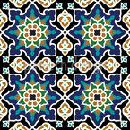 Osmanische Prinzessin Designmuster