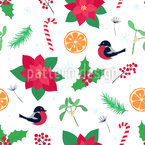 Fresh Christmas Vector Design