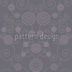 Irana At Dawn Seamless Vector Pattern Design