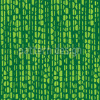 Thick Bamboo Pattern Design