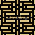 Marokkanische Webung Designmuster