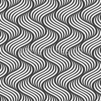 S Waves Pattern Design