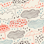 Rainy Weather Repeat Pattern