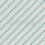 Rope Seamless Vector Pattern Design