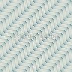 Corda Design de padrão vetorial sem costura