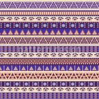 Ägyptische Linien Vektor Muster